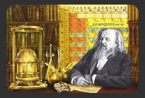 Знаки зодиака и химические элементы (13 фото) | Химия | Scoop.it
