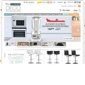 Codes promo Mon Corner Deco valides et vérifiés à la main | codes promo | Scoop.it