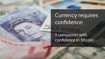 Currency Requires Confidence - The Hub | Christian Querou | Scoop.it