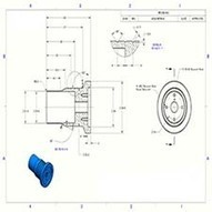 Mechanical Samples: Assembly and Product Modeling samples, FEA Analysis | CAD Services | Scoop.it