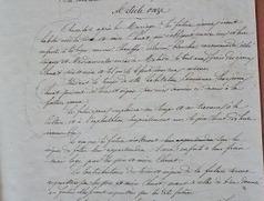 Châteauneuf et Jumilhac: Reconstituer les migrations GRELOT et DEBANNE | Rhit Genealogie | Scoop.it