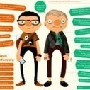 Geek vs. Hipster: The Infographic | Psych Infograph Project | Scoop.it