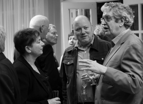 Highlights of Listowel Writers' Week Opening Night 2015 | The Irish Literary Times | Scoop.it