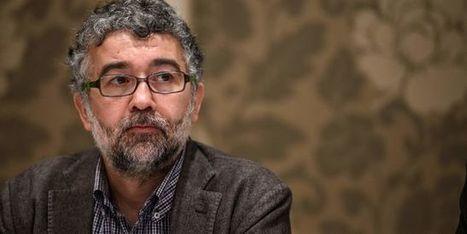 Erol Önderoglu, le correspondant de RSF en Turquie arrêté | Actu des médias | Scoop.it