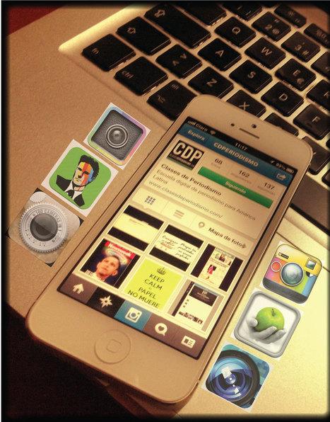 22 herramientas para una mejor experiencia en Instagram | Clases de Periodismo | Mi caja de herramientas by Lisandro Cilento | Scoop.it