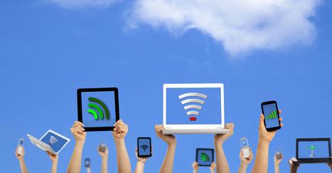 Как вдохновить родителей и учителей на BYOD?   Формы, средства и методы pro-движения чтения и книги в библиотеках   Scoop.it