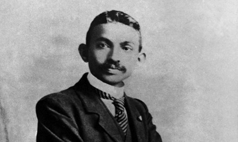 Gandhi Before India by Ramachandra Guha  | The Guardian | Kiosque du monde : Asie | Scoop.it