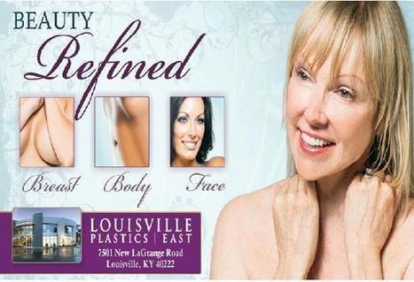 Breast Enlargement Surgery: Improving your Aesthetics! | Plastic Surgeon Louisville | Scoop.it