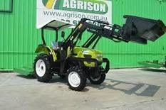 Washblog || Check Out Agrison Reviews for the Powerful Agrison 45 Ultra G3 | Agrison Tractors Reviews | Scoop.it