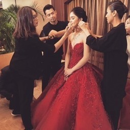 Julia Barretto Turns 18 | Philippine Entertainment | Scoop.it