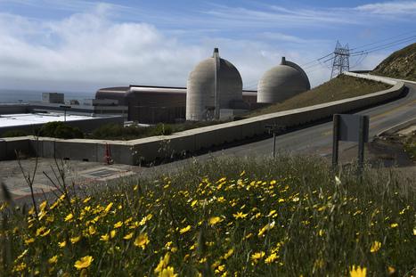 Could Next-Gen Reactors Spark Revival In Nuclear Power? | Climate Change | Scoop.it