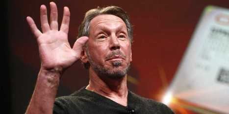 Oracle Buys TOA Technologies To Pull The Rug Out From Salesforce.com | The Global TEM market | Scoop.it
