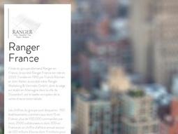 Ranger France | Ranger France | Scoop.it