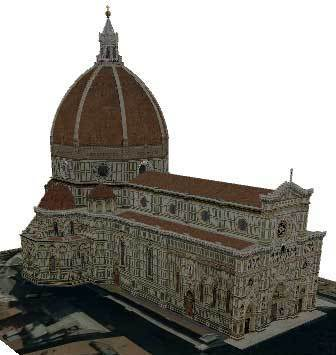 A Stage3D trip to Florence, Italy | iFlash3D | Everything about Flash | Scoop.it