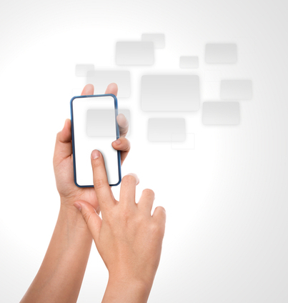 Healthcare Industry Enters the Mobile World | HealthWorks Collective | Mobile Health: How Mobile Phones Support Health Care | Scoop.it
