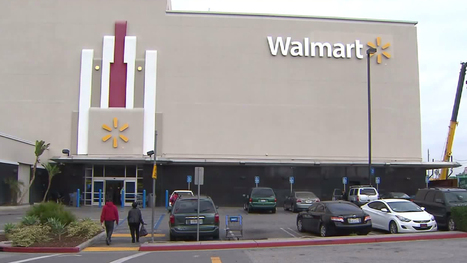 More Than 100 Wal-Mart Stores Closing Across US on Thursday, Including 5 in SoCal | Business News & Finance | Scoop.it