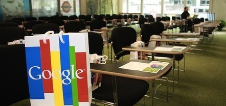 The first 20 (and other notable) Googlers: Where are they now? | Digital-News on Scoop.it today | Scoop.it