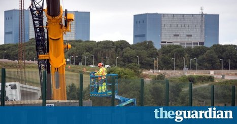 Hinkley's nuclear plant fails all tests - bar the politics | great buzzness | Scoop.it
