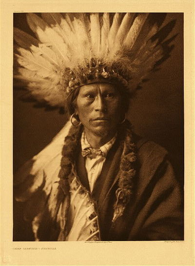Edward Curtis | Fictitious or real explorers and adventurers | Scoop.it