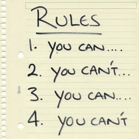 Le 10 leggi fondamentali del Social Media Marketing | MarketingArena | Storytelling aziendale | Scoop.it