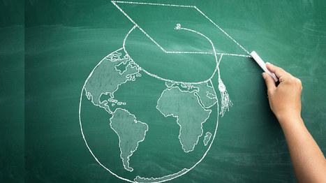 4 universités françaises dans le top 200 mondial   Pédagogie, Education, Formation   Scoop.it