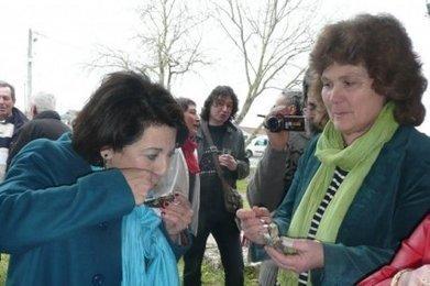 Andernos-les-Bains : Corinne Lepage rencontre les associations et professionnels de la mer | Corinne LEPAGE | Scoop.it