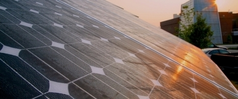 How Microgrids May Transform The Future Of Energy | OilPrice.com | Carbohydrates are of the past, Space Solar the future. | Scoop.it