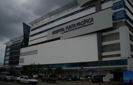 Panamá: sostenibilidad energética, una necesidad para los hospitales   Noticias de ecologia y medio ambiente   Infraestructura Sostenible   Scoop.it