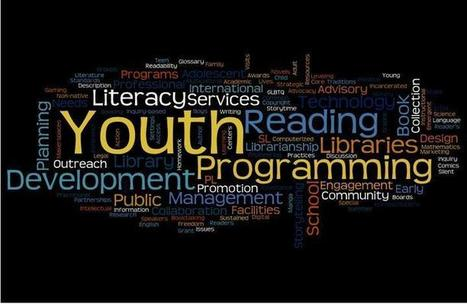 Youth Services Librarianship - home   Selection Toolkit   Scoop.it