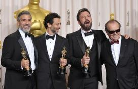 Iran reportedly considering suing Hollywood over 'Argo' - Fox News | Dagenais News Network | Scoop.it