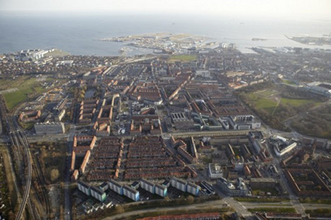 In Copenhagen, A Neighborhood Keeps Pace With Climate Change | Global environmental change | Scoop.it