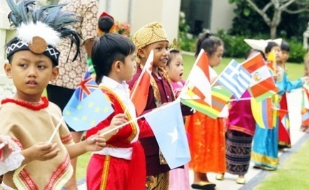 No development without strong culture: Forum - Jakarta Post | Cultural vibes | Scoop.it