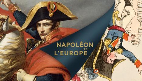 Inauguration exposition «Napoléon et l'Europe». Musée de l'Armée   L'actu culturelle   Scoop.it