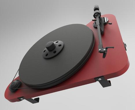 Pro-Ject: la platine VTE verticale et bluetooth fera sa première en France pour les Sound Days   ON-TopAudio   Scoop.it