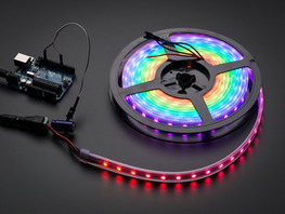 Strips : Adafruit Industries, Unique & fun DIY electronics and kits | Raspberry Pi | Scoop.it