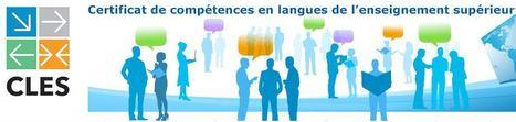 Nouveau site web pour le CLES | Innovation en langues: approches créatives et outils numériques | Scoop.it