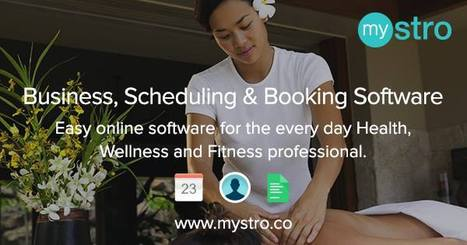 Free Mystro Account with a Free Website   Practice Management Software Mystro   Scoop.it