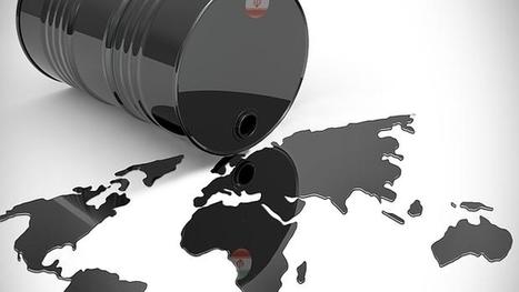 La subida del petróleo, ¿a quién beneficia y a quién perjudica? | +Ingeniería, Minería y Energía | Scoop.it