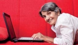 Guide Internet pour les seniors | La révolution numérique - Digital Revolution | Scoop.it