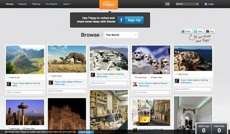 46 Travel Tools to Optimize Your Next Vacation   social media tools   Social Media Consulting - Convince & Convert   AtDotCom Social media   Scoop.it