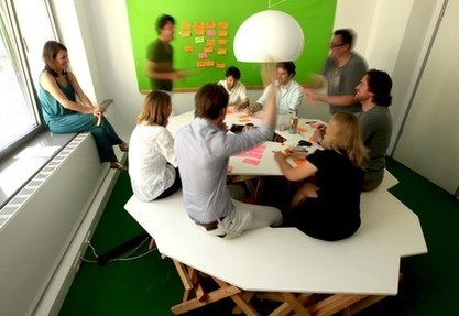 OpenIDEO - OpenIDEO Team Notes - The Rules of Brainstorming | Leadership and Entrepreneurship | Scoop.it