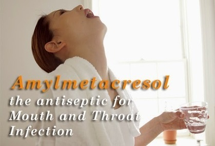 Amylmetacresol, the antiseptic for Mouth and Throat Infection |Kompass India : Online Business Directory | Chemicals, pharmaceuticals, plastics in India | Scoop.it