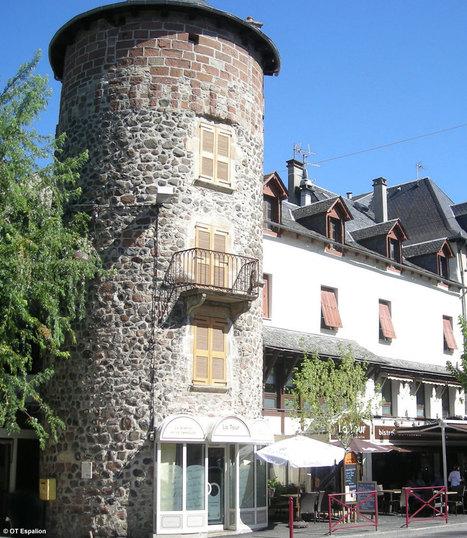 J'ai testé pour vous le nouveau restaurant de « la Tour » à Espalion | L'info tourisme en Aveyron | Scoop.it