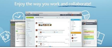 3 herramientas para administrar roles en los proyectos y ... | R.H. | Scoop.it