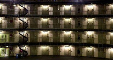 Pagar con cárcel y por la cárcel | Medios | Scoop.it