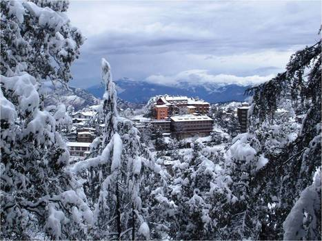 Himachal Pradesh - The Place You Will Love to Visit Again and Again in Lifetime - EasyArticles.Com | Travel and Tourism | Scoop.it