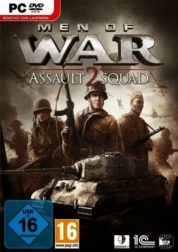 Download Men of War Assault Squad 2 2014 Full Pc Game - Fully Gaming World | Fully Gaming World | Scoop.it