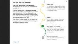 Google permet de léguer le contenu de vos comptes après votre mort | Blogue des chroniques Sur le web | Radio-Canada.ca | Enjeux informationnels - Comfluences.net | Scoop.it