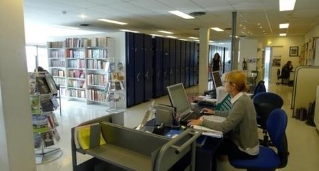 Université : la fracture se creuse entre administratifs titulaires et contractuels | La vie des BibliothèqueS | Scoop.it