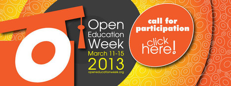 Open Education Week   Open Access News from the RSP team   Scoop.it